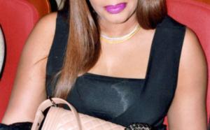 11 photos : Tamaro Seydi, toujours aussi classe et glamour