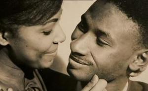 5 photos : Abdou Diouf et Elizabeth, un amour qui défie le temps