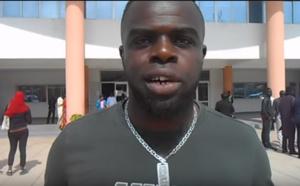 """Le fils du maire de la Ville de Dakar, Ababacar Sall juge que """" le procès de +mon+ père est une mascarade"""""""