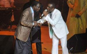 Thione Seck rend visite à Youssou Ndour ce vendredi