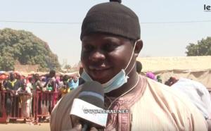 Sokhna Mame Diarra Bousso racontée dans son quotidien
