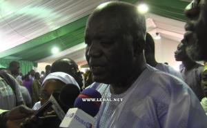 """Oumar Sarr, PDS: """"Il faut que les Sénégalais se mobilisent avec nous pour dégager Macky Sall et son clan"""""""