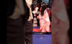 Vidéo : quand Selbé Ndome danse du Sabar, regardez