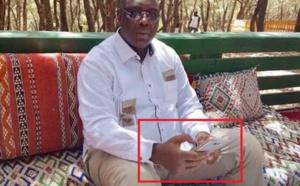 """Le compte """"Linkedin"""" du Président Macky Sall mis en ligne"""