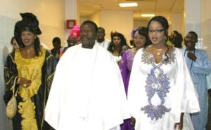 ( Vidéo) Thiant du 17 Avril : Le petit Déjeuner Royal de Cheikh Bethio avec Sokhna Aïda Diallo…