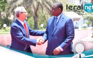 Suivez en direct l'adresse du Président du Cap Vert, Jorge Carlos Almeda Fonseca  à l'Assemblée Nationale du Sénégal