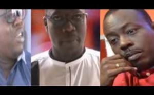 Khalass avec Mamadou M. Ndiaye et Ndoye Bane du jeudi 14 juin 2018