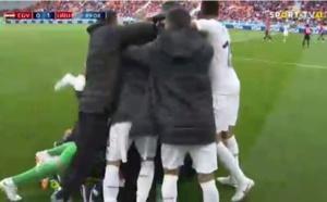 Mondial 2018 - Vidéo résumé: L'Egypte de Salah s'incline face à l'Uruguay