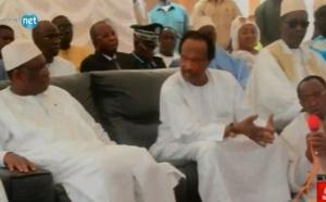 """Baba Diao: """" il faut que Macky Sall restaure le chemin de fer à Thiès"""""""
