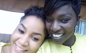 Photos : Rouba Sèye et Amina, jiguène bou nioule ak jiguène bou khess