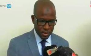 Voici le résumé du procès en appel de Khalifa Sall du ce vendredi 20 juillet 2018 avec Fatoumata Diop