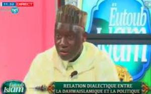 Etuub Islam: La relation dialectique entre la Dahwa-islamique et la Politique (le grand débat)