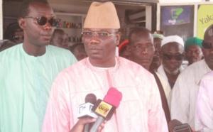 """Cheikh Abdou Mbacké Bara Doly, député: """"Les transhumants sont des animaux..."""""""
