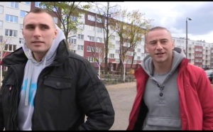 France: Les nouveaux escrocs - reportage Police