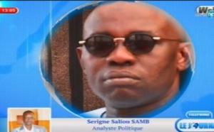 """Tentative d'assassinat de Karim Wade: Serigne Saliou Samb, l'analyste politique"""" le procureur doit (...)"""