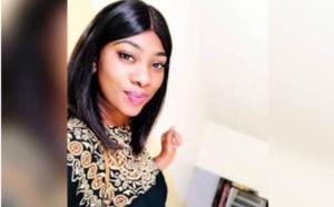 Photos : Dior Diagne Ndiaye, la ravissante fille de Souleymane Ndéné Ndiaye