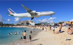 Les aéroports les plus dangereux du monde - RMC Découverte