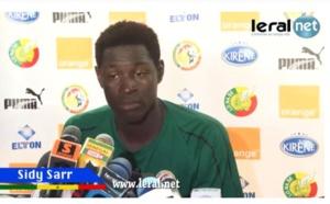 """Sidy Sarr, Lorient : """"J'espère apporter beaucoup de choses aux Lions"""""""