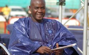 Vidéo: Bécaye Mbaye répond sur son départ de la 2Stv
