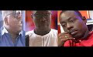 Xalass du lundi 15 octobre 2018 avec Mamadou M. Ndiaye et Ndoye Bane