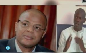 Toute la Vérité : Le ministre Pape Gorgui Ndong face à Pape Cheikh Sylla