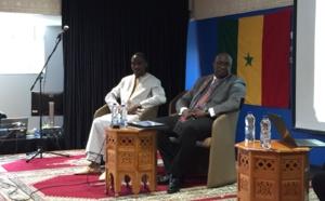 Vidéo : Conférence animée par Mouhamadou Makhtar Cissé au Canada à Montréal : «la nouvelle politique énergétique du Sénégal : défis et perspectives »