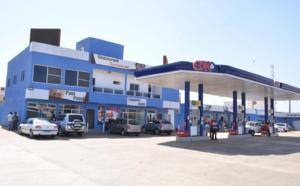 Voici l'homme d'affaires Demba Kâ, propriétaire des stations EDK OIL