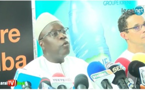 Magal Touba 2018 : Orange renforce son dispositif 4G 4G+ et couvre l'autoroute Ila Touba