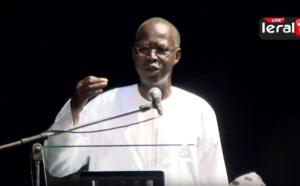 Vidéo: « La sécurité et la paix font partie du bilan du Président Macky SALL » dixit le Premier Ministre