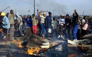 Violences en Guinée Conakry – 100 morts: ADHA rappelle à l'Etat son rôle de garantir la sécurité des personnes