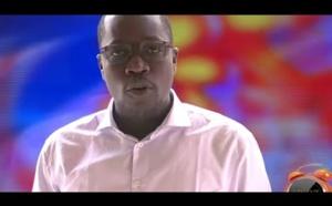 Revue de Presse du mercredi 14 novembre 2018 avec Mamadou Mouhamed Ndiaye