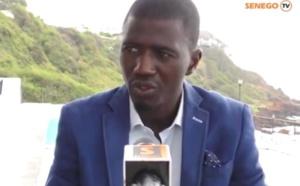 Garde-à-vue à la DIC: Serigne Fallou Mbacké Aby fait de graves révélations sur les magistrats