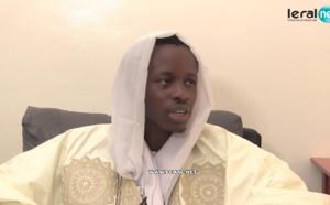 Ce jeune marabout prédit la victoire de Macky Sall en 2019 ( Publireportage )