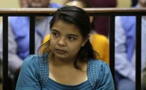 Elle risque vingt ans de prison pour avoir tenté d'avorter après un viol