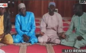 Li Ci Rewmi du samedi 17 novembre 2018 sur Sentv avec Mamadou Ndiaye Doss