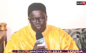 Louga: la Famille Feu Magib Diop dans la ferveur du  Maouloud