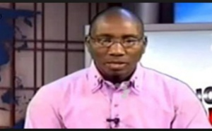 Revue de presse Rfm avec Barthélémy Ngom du 08 Décembre 2018