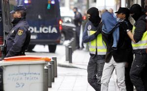 Espagne : Deux Sénégalais arrêtés pour trafic de montres de luxe