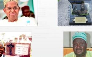 Sidy, Mouss Diouf, Senghor… : Retour sur les enterrements polémiques