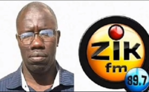 Revue de presse Zik fm du mardi 11 décembre 2018 par Ahmed Aïdara