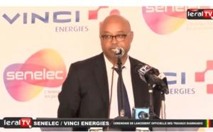 """Abdellah Sabri DGA VINCI Energies :""""Le projet de Senelec pour le renforcement du transport et de la distribution de l'énergie est très structurant"""""""