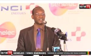 Vidéo : Vinci Energies va injecter 130 milliards FCFA dans le projet Pôles 2020 de Senelec