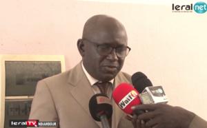Capacitation des dirigeants sportifs de Louga sur la gestion administrative