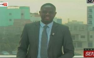Revue de presse Zik fm avec Mame Mbaye Ndiaye du 14 Décembre 2018