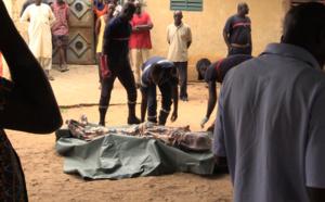 Coups et blessures volontaires : Ayant perdu sa mise au jeu de cartes, il poignarde son adversaire