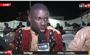 "Vidéo : Sadaga, le ""Nidiaye"" de Papa Diouf, annonce son retour en force dans Mbettel"