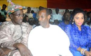 Meeting de Amadou Kane Diallo, Président du Mouvement Bamtaaré: Déclaré persona non grata, Abdoulaye Daouda Diallo accueilli en roi à Ndioum
