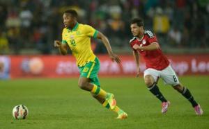 CAN 2019 : l'Egypte et l'Afrique du Sud officiellement candidates à l'organisation de la Coupe d'Afrique