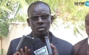 Vidéo - Louga: L'Agence de développement rural capacite les maires de la commune sur l'outil SIGMAP