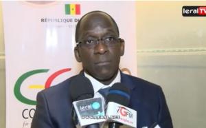 """Vidéo -Abdoulaye Diouf Sarr : """"Les bailleurs de fonds, à l'unanimité, ont honoré le Sénégal dans ce G.C 2018"""""""